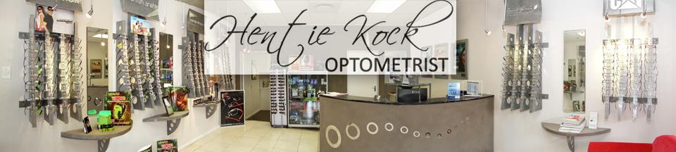 Hentie Kock Optometrist